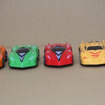 Bộ đồ chơi 12 xe ô tô chạy đà Cupid Kid 0320-23