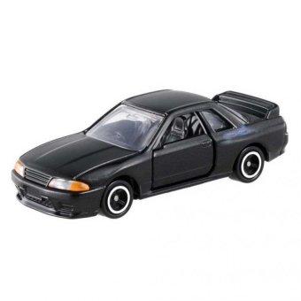 Xe ô tô mô hình Tomica Nissan Skyline GT-R R32 ( tỷ lệ 1:66 )
