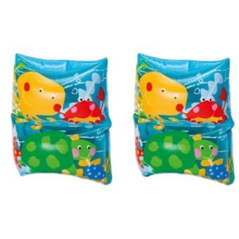 Phao tay Intex hình cá an toàn cho bé tập bơi