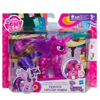 My Little Pony - Công Chúa Twilight Sparkle B8075/B5362