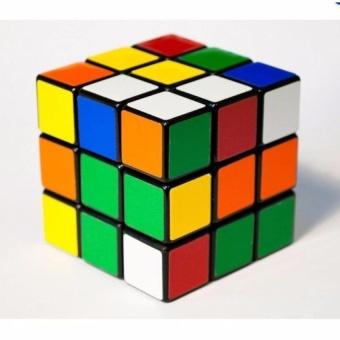 Bộ trò chơi Rubik 2 cái 1 lớn 1 nhỏ