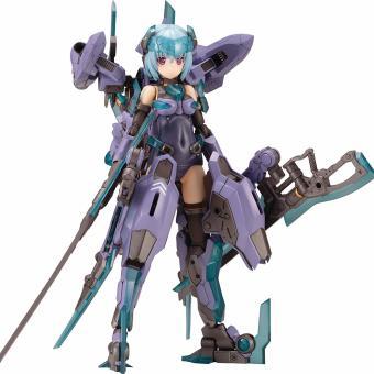 Mô Hình Lắp Ráp Kotobukiya Frame Arms Girl Hresvelgr