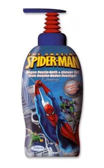 Sữa Tắm Cho Bé Admiranda Spiderman 1000ml