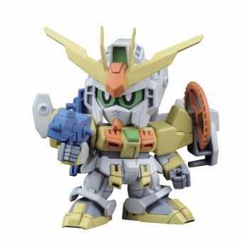 Bộ lắp ráp Gundam 023 Winning Gundam (SDBF) - Bandai 0194367