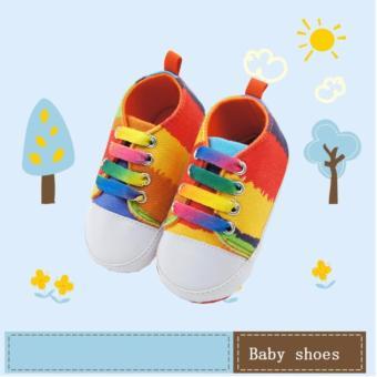 Giày tập đi hot summer cho bé yêu