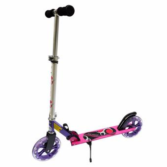 Xe truợt scooter xlm 9028(Violet)