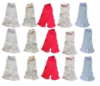 15 đôi Tất giấy sơ sinh