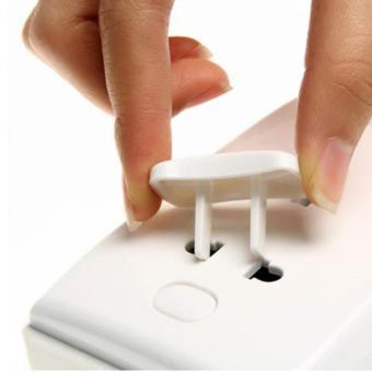 Bộ 10 nút bịt ổ điện an toàn Hoa Cương