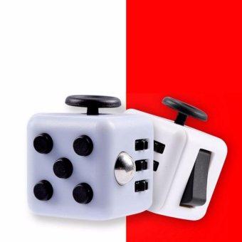 Trò chơi Fidget Cube relax (đen)