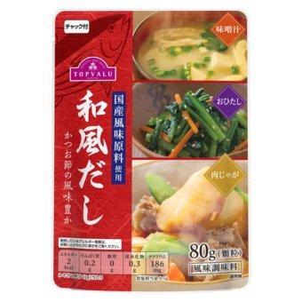 Mua Hạt nêm cho bé ăn dặm vị cá ngừ Aeon 13719 80g giá tốt nhất