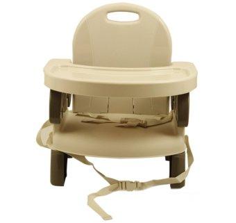 Ghế ăn cho bé Mastela 07330 (Be)