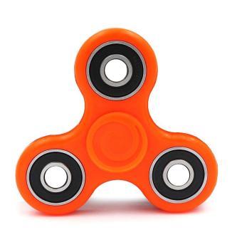 Đồ chơi xoay vòng không trọng lực dành cho người tự kỷ (Hồng)