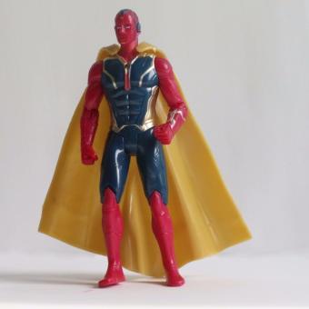 Mô hình Marvel Vision