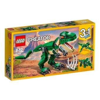 Hôp LEGO Craetor 31058 Khủng long mạnh mẽ 174 chi tiết