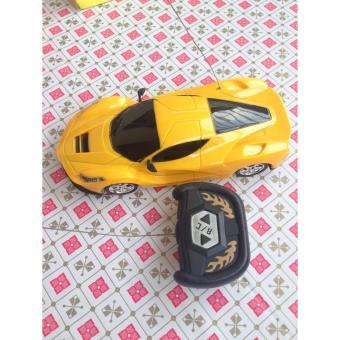 Ô tô mô hình Lamborghini Điều khiển từ Xa 3+