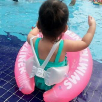 Phao Tập bơi có đai an toàn chống lật cho bé