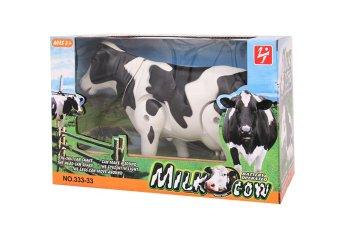 Bò sữa biết đi phát nhạc vui nhộn cho bé 333-33 vn