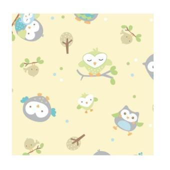 Túi ngủ Sweet Owls Size S Summer SM73890