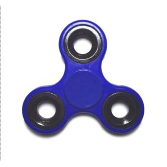 Đồ Chơi Con Quay Giúp Xả Stress Fidget Spinner 3 Cánh