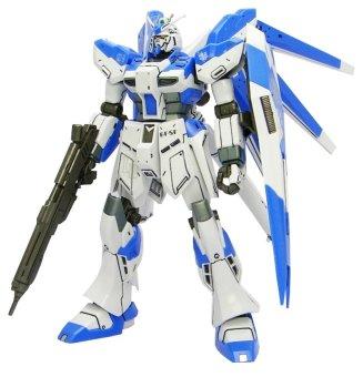 Mô hình lắp ráp Bandai High Grade Universal Century HIV Hi-Nu Gundam RX-93-V2
