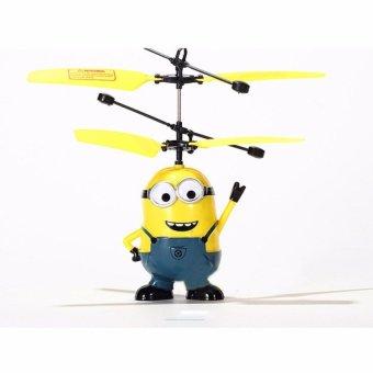 Máy bay cảm ứng Minion cảm biển điều khiển bằng tay