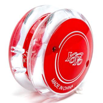 Yo-Yo có dây níu UBL TM0192 (Đỏ)
