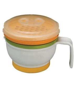 Bộ chế biến thức ăn cho bé Combi-111673