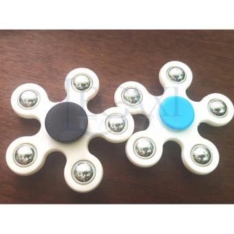 Đồ Chơi Con Xoay Tròn Hand Fidget Spinner 5 cánh 60-90 giây Legaxi HS56