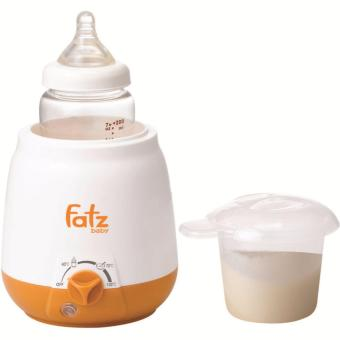 Máy hâm sữa Fatz Baby 3 chức năng siêu tốc FB3003SL