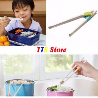 Đũa tập ăn cho bé TTS Store