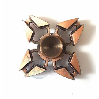 Con Xoay Tròn Hand Fidget Spinner 3 cạnh 60-90 giây Legaxi HSM9