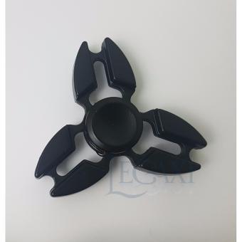 Con Quay Hand Fidget Spinner Đồng 3 cánh 60-120 giây Legaxi HS661