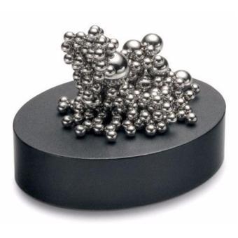 Đế nam châm - Viên bi (Magnetic Sculpture Balls)(Đen)