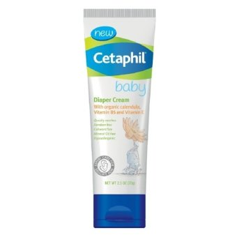 Kem trị hăm cho bé Cetaphil 70 gr