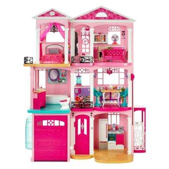 Ngôi nhà trong mơ của Barbie Barbie Dreamhouse