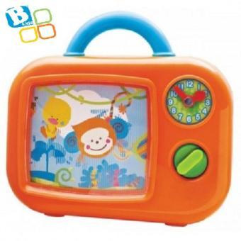 003805 Tivi hoạt hình phát nhạc