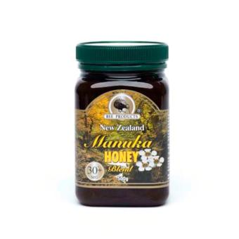 Mật Ong Manuka Honey Blend 30+ 500gr New Zeland(Natural)