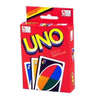Bài UNO - Trò chơi vui nhộn