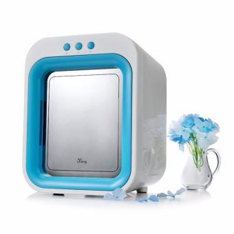 Máy tiệt trùng, sấy khô, khử mùi bằng tia UV Upang UP701