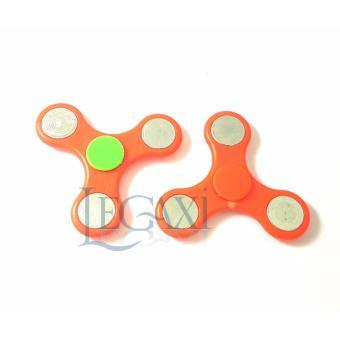 Con Xoay Tròn Hand Fidget Spinner MINI Legaxi HS064