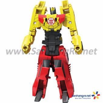 Robot Transformers CombinerForce biến hình ô tô 2 trong 1 BeeSide