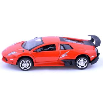 Mô hình ô tô đồ chơi lắp pin