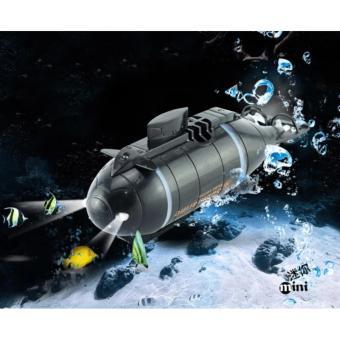 Tàu ngầm điều khiển không dây 4 chiều cho bé Kilo 219