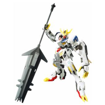 Mô hình lắp ráp BANDAI High Grade GUNDAM IRON BLOODED ORPHANS Gundam Barbatos Lupus Rex