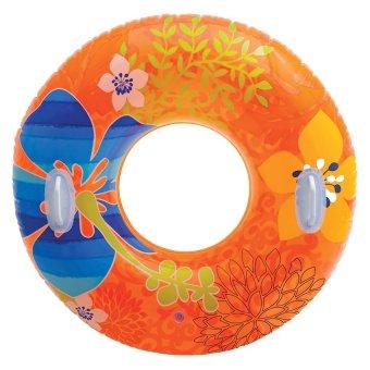 Phao tròn sắc màu đường kính 97cm