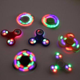 Con Quay Giúp Giảm Stress có đèn LED nhiều mầu sắc - Veryhot