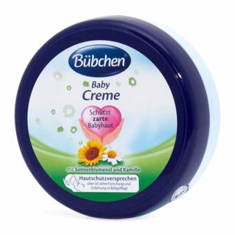 Bộ 2 Kem chống hăm dành cho trẻ sơ sinh Bübchen 20ml