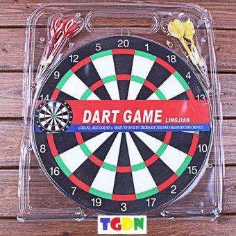 Bộ đồ chơi phi tiêu Dart Board cao cấp