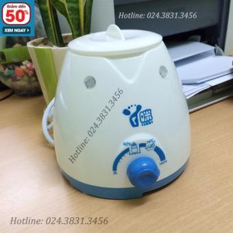 Máy hâm sữa tiệt trùng cao cấp cho bé