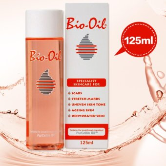 Bio - Oil chống rạn da và làm mờ sẹo 125ml